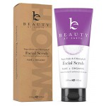 Beauty By Earth Organic Facial Scrub-Normal/Combination/Oily Skin