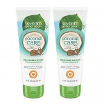 Seventh Generation Coconut Cream-Great for the Whole Family