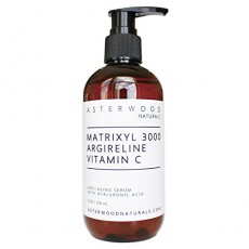 Matrixyl 3000/Vitamin C Peptide Serum-Builds Collagen