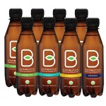 Organic Kombucha Tea-Healthy Probiotic Drink