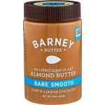 Non-GMO Almond Butter-Healthy Snack