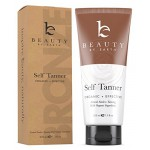 Organic Self Tanner-Safe Year Round Tan Color