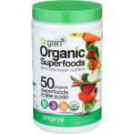 Organic Superfood-For Green Drinks