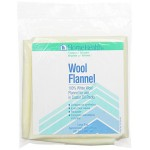 Wool Flannel - Used With Our Castor Oil